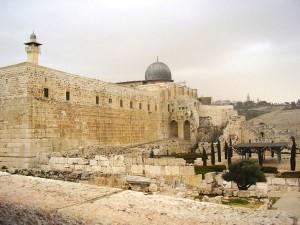 Экскурсия в Иерусалим из Хургады