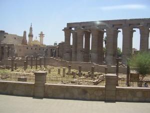 Карнакский храм. Экскурсия в Луксор из Хургады