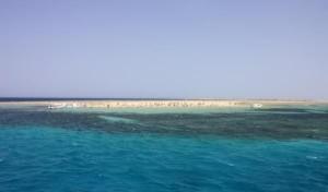 """Экскурсия из Хургады на остров """"Утопия"""""""