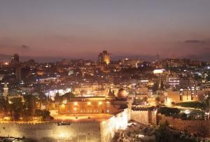 Экскурсии в Израиль из Табы (Египет)
