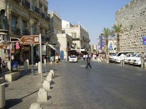 Экскурсия в Израиль из Египта