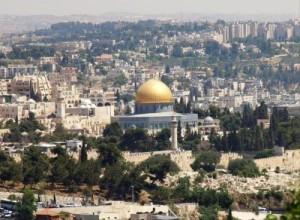 экскурсия из Египта в Иерусалим - Петру