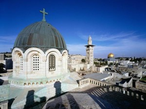 Экскурсии в Иерусалим на 1 день из Шарм эль Шейха и Табы