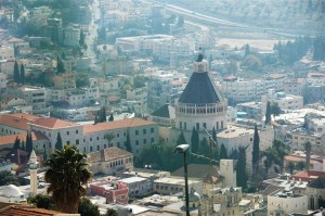 Экскурсии в Иерусалим из Шарма и Табы на 2 дня