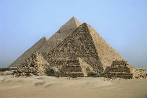 Экскурсия на пирамиды из Шарма