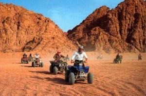 motosafari v sharm el sheikhe