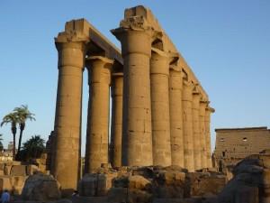 Экскурсия в Луксор из Шарм эль Шейха