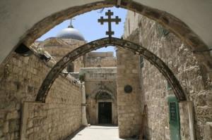 Поездка в Израиль из Египта с утренним выездом!